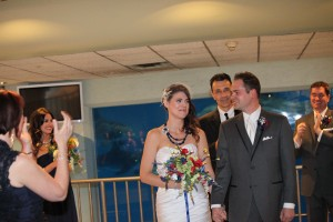 Dolphin Wedding 0563